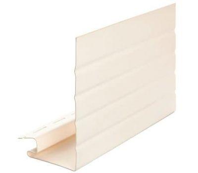 Околооконная Элит планка широкая, белая от производителя Grand Line по цене 620 р