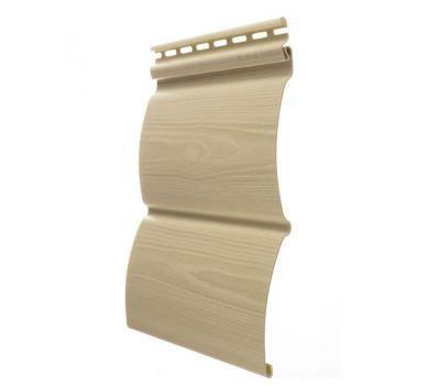 Виниловый сайдинг блокхаус - серия WoodSlide, Клен от производителя Docke по 295 р