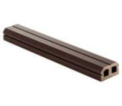 Несущая лага для террасы, цвет венге 2000 х 50 х 28 мм от производителя Cm Decking по 450 р