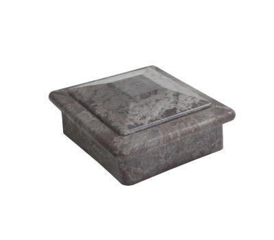 Комплект Крышка+Юбка для столба от производителя Sequoia по 339 р