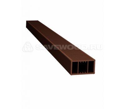 Брус ДПК универсальный от производителя Savewood по цене 274.05 р