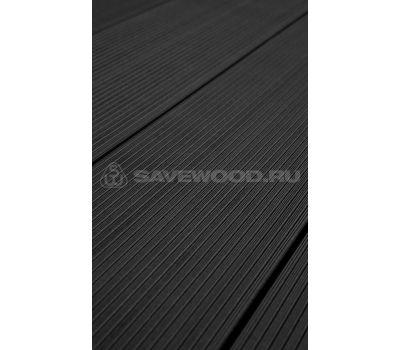 Террасная доска SW Salix Черный от производителя Savewood по 264 р