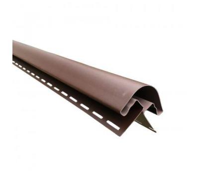 Аксессуары Угол наружный, Планка радиусная Темный Дуб от производителя Я Фасад по цене 590 р