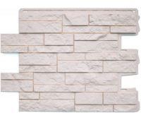 Фасадные панели (цокольный сайдинг) КОЛЛЕКЦИЯ Камень Шотландский Абердин