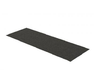 Плоский лист Антрацит (черный) от производителя DECRA по цене 1 333 р