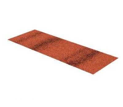Плоский лист Античный красный от производителя DECRA по цене 1 333.00 р