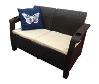 Двухместный диван Sofa Seаt