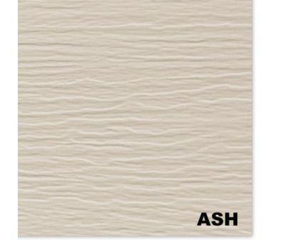 Виниловый сайдинг, ASH (Пепел) от производителя Mitten по 369 р