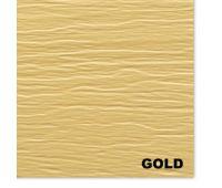Виниловый сайдинг, Gold (Золото)