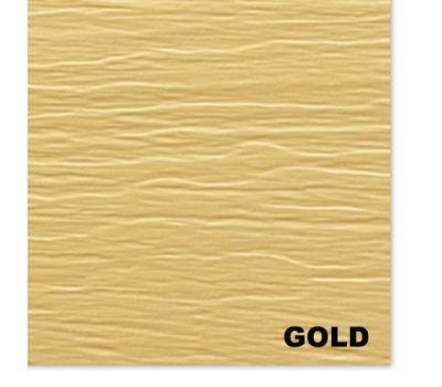 Виниловый сайдинг, Gold (Золото) от производителя Mitten по цене 369.00 р