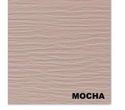 Виниловый сайдинг, Mocha (Мокко) от производителя Mitten по цене 369 р