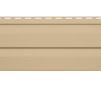 Виниловый сайдинг серия «Logistic D4D», Мокко