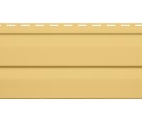 Виниловый сайдинг серия «Logistic D4D», Мёд