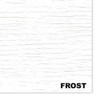 Виниловый сайдинг, Frost (Иней)