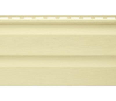 Виниловый сайдинг (Канада плюс) коллекция Престиж, Грушевый от производителя Альта-профиль по цене 221.00 р