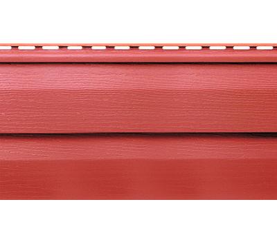 Виниловый сайдинг (Канада плюс) коллекция Премиум. Кирпичный от производителя Альта-профиль по цене 265.00 р