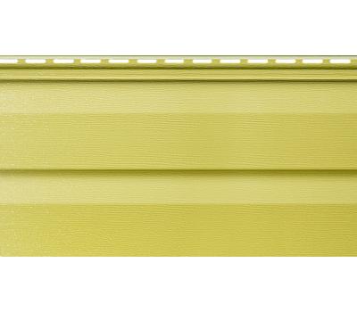 Виниловый сайдинг (Канада плюс) коллекция Премиум. Оливковый от производителя Альта-профиль по цене 238.00 р