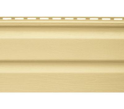 Виниловый сайдинг (Канада плюс) коллекция Престиж, Золотистый от производителя Альта-профиль по цене 221.00 р