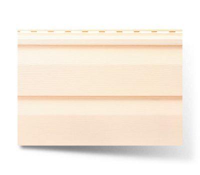 Виниловый сайдинг, Розовый от производителя Альта-профиль по цене 192.15 р