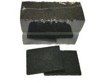 Резиновая подкладка 80х60x6