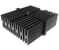 Соединитель пластиковый для лаг Hilst Slim 50x20мм