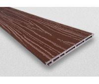 Фасадная доска Wood - Шоколад
