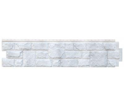Цокольный сайдинг Grand Line Екатерининский Камень Серебро от производителя Я Фасад по цене 250.00 р