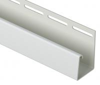 J-профиль фасадный 30 мм Агатовый