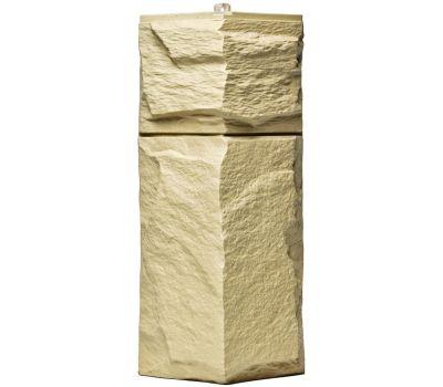 Угол Гранит Леон - Пустынный от производителя Т-сайдинг по цене 340.00 р