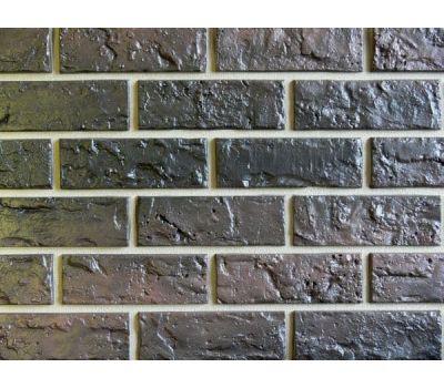 Цокольный сайдинг Hand-Laid Brick (Кирпич) CHAR BROWN (Обожженый кирпич) от производителя NAILITE по цене 760.00 р