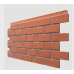 Фасадные панели (цокольный сайдинг) , Berg (кирпич), Ziegelberg Кирпичный от производителя Docke по цене 445.00 р