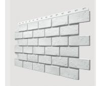 Фасадные панели (цокольный сайдинг) , Berg (кирпич), Grauberg Серый