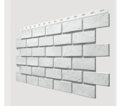 Фасадные панели (цокольный сайдинг) , Berg (кирпич), Grauberg Серый от производителя Docke по цене 404.99 р