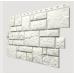 Фасадные панели (цокольный сайдинг) , Burg (камень), Wollenburg Цвет шерсти от производителя Docke по цене 571.00 р