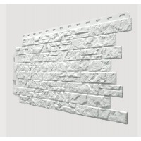 Фасадные панели (цокольный сайдинг) , Edel (каменная кладка), Циркон