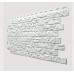 Фасадные панели (цокольный сайдинг) , Edel (каменная кладка), Циркон от производителя Docke по цене 350.00 р