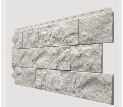 Фасадные панели (цокольный сайдинг) , Fels (скала), Арктик от производителя Docke по цене 499.00 р
