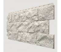 Фасадные панели (цокольный сайдинг) , Fels (скала), Горный Хрусталь