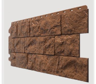 Фасадные панели (цокольный сайдинг) , Fels (скала), Roggenfels Ржаной от производителя Docke по цене 470.00 р