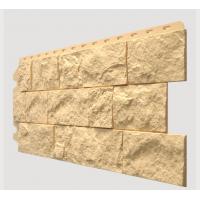 Фасадные панели (цокольный сайдинг) , Fels (скала), Elfenfels Слоновая кость