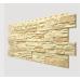 Фасадные панели (цокольный сайдинг) , Stein (песчаник), Bernstein Янтарный от производителя Docke по цене 473.00 р