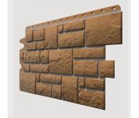 Фасадные панели (цокольный сайдинг) , Burg (камень), Maisburg Кукурузный