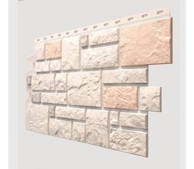 Фасадные панели (цокольный сайдинг) , Burg (камень), Leinburg Льняной от производителя Docke по цене 571.00 р