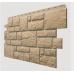 Фасадные панели (цокольный сайдинг) , Burg (камень), Оливковый от производителя Docke по цене 446.00 р