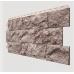 Фасадные панели (цокольный сайдинг) , Fels (скала), Muttfels Перламутровый от производителя Docke по цене 499.00 р