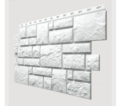 Фасадные панели (цокольный сайдинг) , Burg (камень), Platinburg Платиновый от производителя Docke по цене 571.00 р