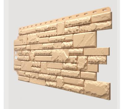 Фасадные панели (цокольный сайдинг) , Stern (Звезда), Антик от производителя Docke по цене 497.00 р