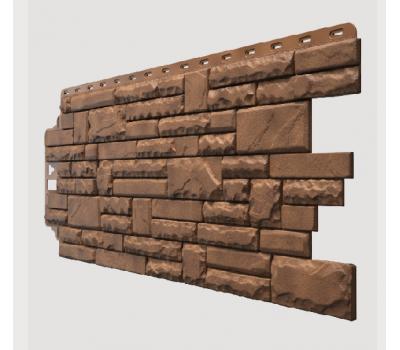 Фасадные панели (цокольный сайдинг) , Stern (Звезда), Дакота от производителя Docke по цене 497.00 р