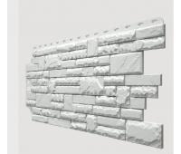 Фасадные панели (цокольный сайдинг) , Stern (Звезда), Навахо