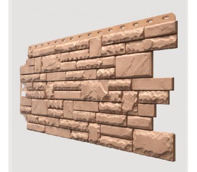 Фасадные панели (цокольный сайдинг) , Stern (Звезда), Родос от производителя Docke по цене 497.00 р